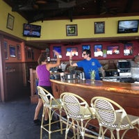Photo taken at Humpy's Big Island Alehouse by Dale D. on 2/7/2013