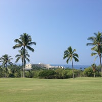 Photo taken at Kona Country Club by Dale D. on 2/8/2013