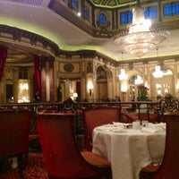 Photo taken at The St. Regis Rome by Alley L. on 1/20/2013