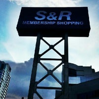 Photo taken at S&R Membership Shopping by Kenneth D. on 4/28/2013