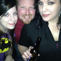 Photo taken at The Bourbon Room by Bj S. on 2/10/2013