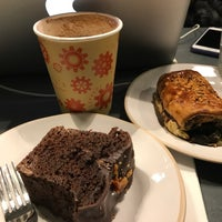 Photo prise au GAIL's Bakery par Farha N. le1/2/2018