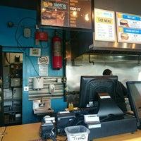 Photo taken at Big Moe's by Rachel on 7/9/2015