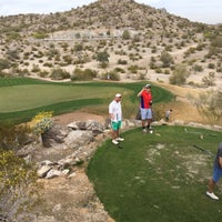 Photo taken at Golf Club of Estrella by Zach R. on 3/12/2016