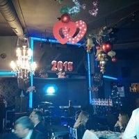 Photo taken at Ela Rum Taverna by Didem E. on 12/12/2014