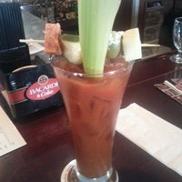 Photo taken at Tap House Grill by Paul M. on 3/25/2012