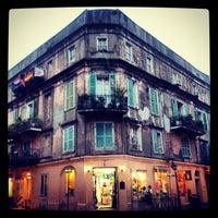 Foto tomada en St. Peter House Hotel New Orleans por jennifer s. el 5/16/2013