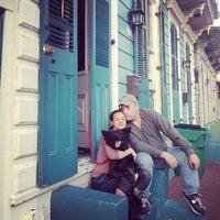 Foto tomada en St. Peter House Hotel New Orleans por jennifer s. el 5/12/2013