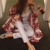 Photo taken at Hotel Bären by Sofiya K. on 10/30/2015