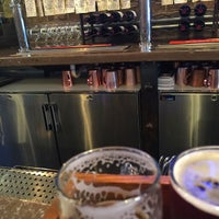 Photo taken at Parlay Gastropub by Christopher W. on 4/4/2017