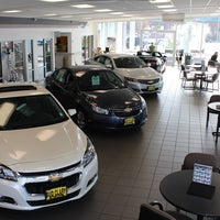 Photo taken at Bud Clary Subaru by Mathew W. on 6/26/2016