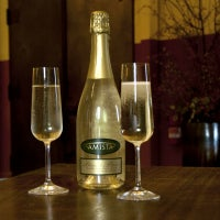 Photo taken at Amista Vineyards by Amista Vineyards on 11/22/2014