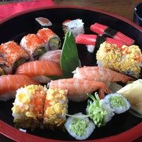 Photo taken at SushiCo by Oktay O. on 3/31/2013
