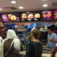 Photo taken at McDonald's by Tolga S. on 8/11/2013