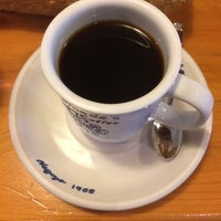Photo taken at Komeda's Coffee by nagoya i. on 10/30/2016