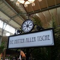 Das Foto wurde bei Arminius-Markthalle von macro am 2/16/2013 aufgenommen