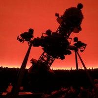 Foto scattata a Planetarium am Insulaner da macro il 9/16/2013