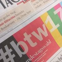 8/4/2017에 macro님이 Der Tagesspiegel에서 찍은 사진