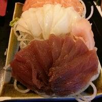 Photo taken at Sakura by Jon P. on 9/12/2013