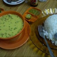 Photo taken at Soto Medan by Rani A. on 1/20/2013