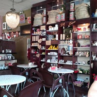 Photo taken at Cinnamon & Silk Trading by brandon x. on 10/12/2014