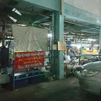 Foto tirada no(a) Tao Poon Market por Tun T. em 9/9/2017