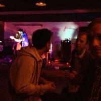 Photo prise au Blogg Café par Benjamin N. le10/25/2012