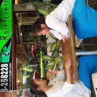 Photo taken at Sugar Bun Cafe by Saleha M. on 4/24/2013