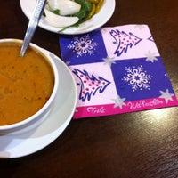 Photo taken at Didim Grill by Ingosch on 6/14/2014