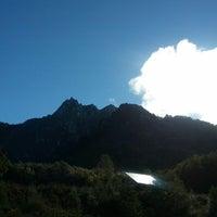 10/5/2013にgaruがみずがき山自然公園で撮った写真