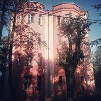 Photo taken at посёлок Калинина by Artyom S. on 7/13/2014