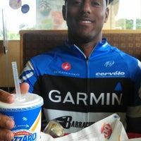 Photo taken at Dairy Queen by Michael A. on 6/16/2013