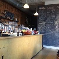 Photo taken at Communitea by E B. on 11/26/2012
