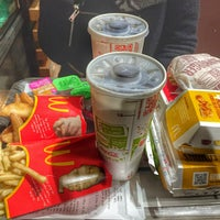 Photo taken at McDonald's by Baptiste on 1/16/2015