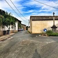 Photo taken at Saint-Georges de Reneins by Baptiste on 7/10/2016