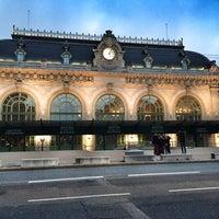 Photo taken at Gare de Lyon-Brotteaux by Baptiste on 12/7/2014