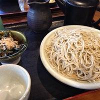 Photo taken at 雲水 by polokichi on 10/3/2014