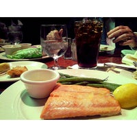 Photo taken at The Loft Restaurant by C W. on 9/9/2014
