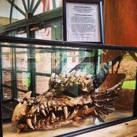 Photo taken at Meadowlark Botanical Gardens by Eric S. on 8/18/2013