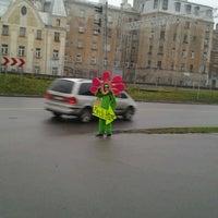 Photo taken at Piena veikals. Kārums by Emils S. on 11/23/2012