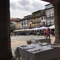 Photo taken at HOOL Restaurante by Çiler Geçici on 4/22/2018