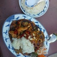 Photo taken at Vina Garden Restaurant by Ondra on 9/16/2012