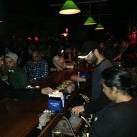 Photo taken at Speak Easy Lounge by Yonatan F. on 1/1/2013