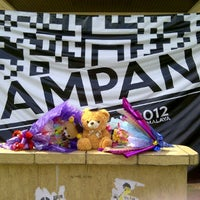 Photo taken at Fakulti undang undang by Izyan I. on 10/3/2012