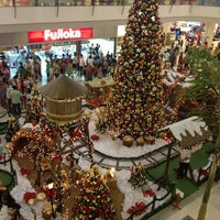 Photo taken at Buriti Shopping by Klevys S. on 12/22/2012