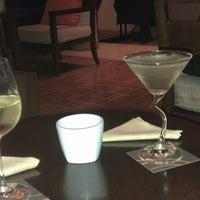 Photo taken at Martini Bar by Sandra K. on 12/23/2013