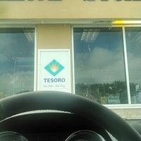 Photo taken at Tesoro by T D. on 5/26/2014