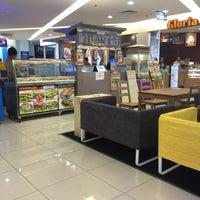Photo taken at Freshco Mall by Lan HMI on 4/5/2015