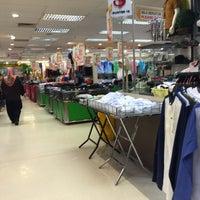 Photo taken at Jaya Hypermart by Lan HMI on 4/10/2015