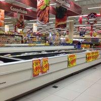 Photo taken at Supermercado Cidade Alternativo by @Cristianojose_ no instagram on 1/4/2013